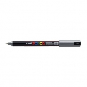 Posca -Black - PC 3 M - 0.9-1.3  mm